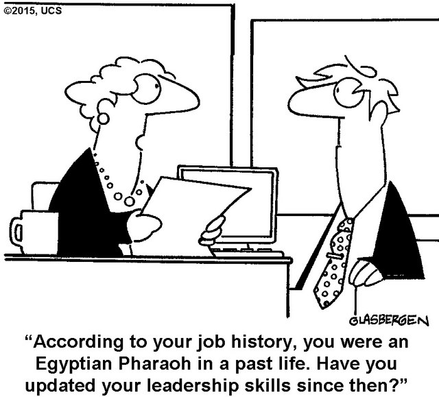 Resume Writing - How Many (Previous) Jobs Should You List ...